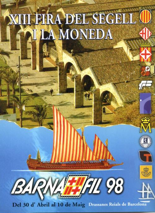 1998. Documentos Varios. 1998