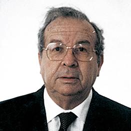Félix Goméz-Guillamón Maraver