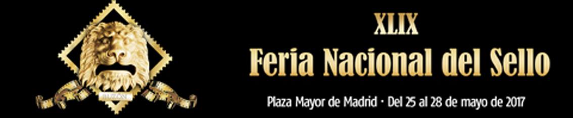 49 FERIA NACIONAL DEL SELLO