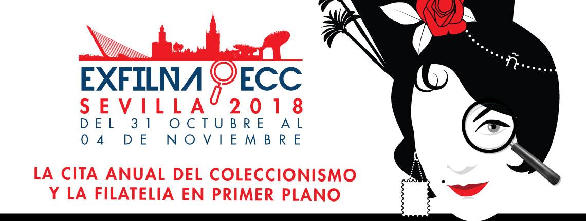 EXFILNA-ECC 2018 SEVILLA