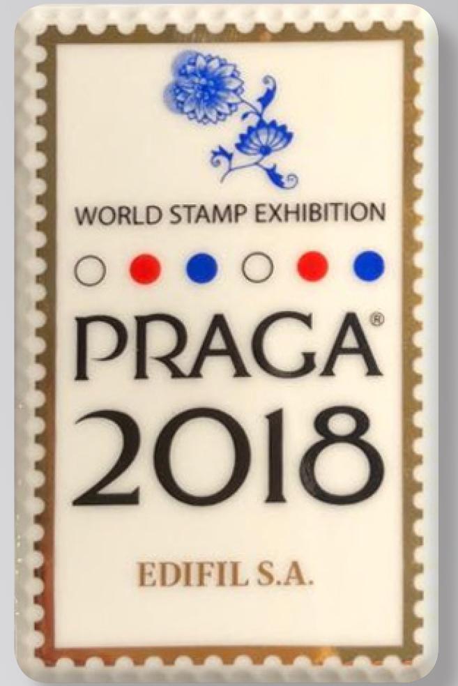 EXITO ESPAÑOL EN PRAGA 2018