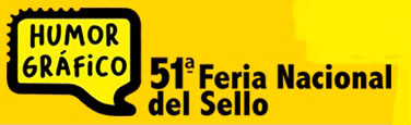 STANDS 51ª FERIA NACIONAL DEL SELLO 2019