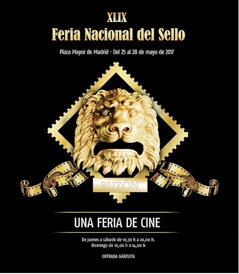 NOVEDADES DE LA FERIA NACIONAL DEL SELLO