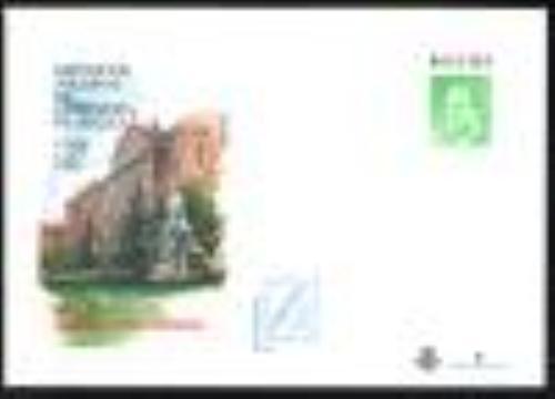 1993. Literatura Filatélica. Madrid