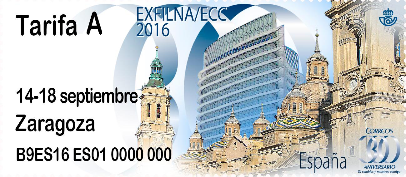 2016. Etiqueta. El Pilar