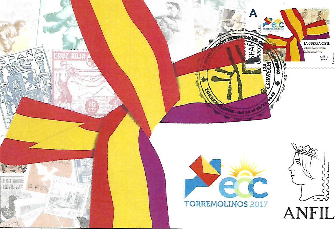 2017. 4ª ECC. Torremolinos. Máxima 1