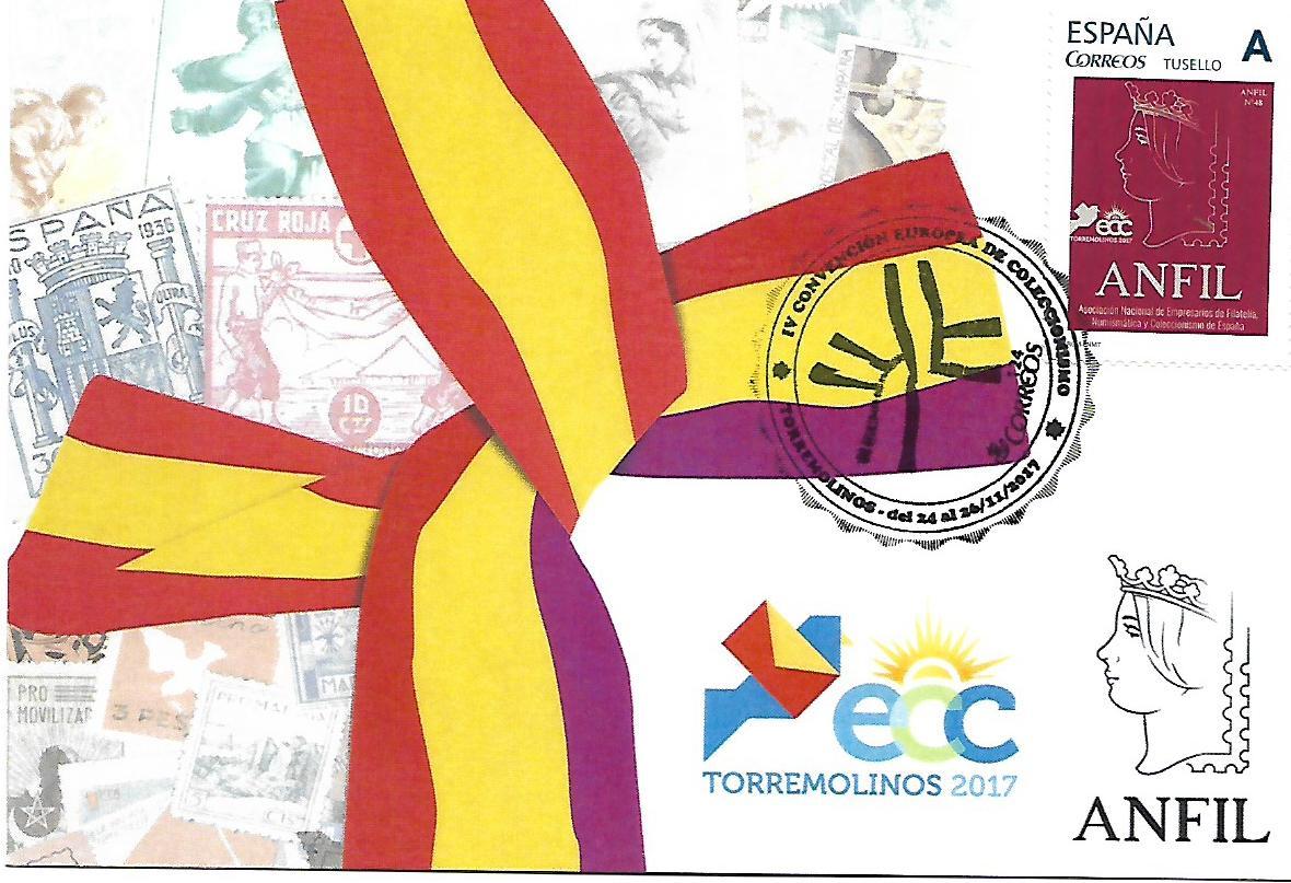 2017. 4ª ECC. Torremolinos. Máxima 2