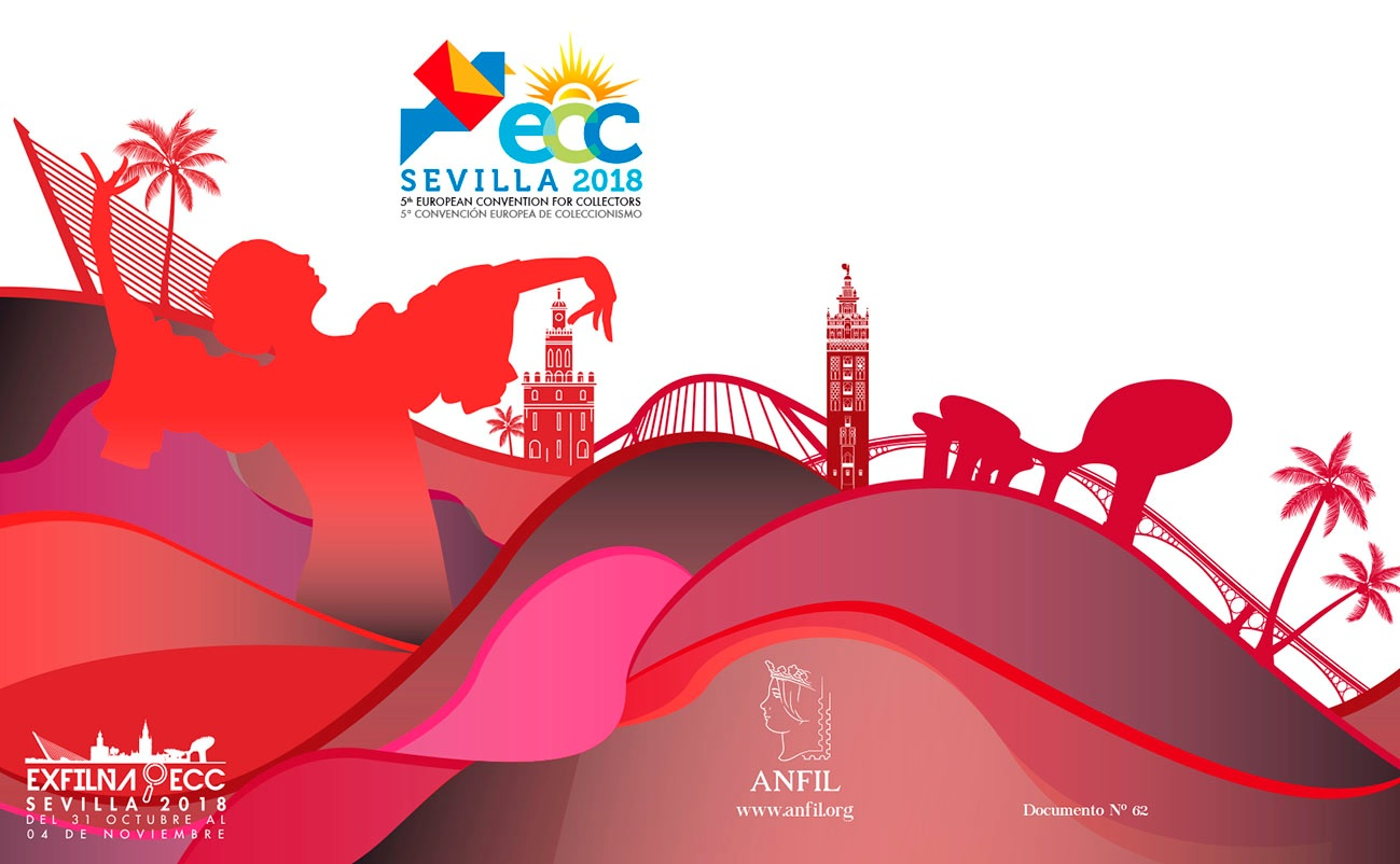 2018. Documento Anfil. Sevilla