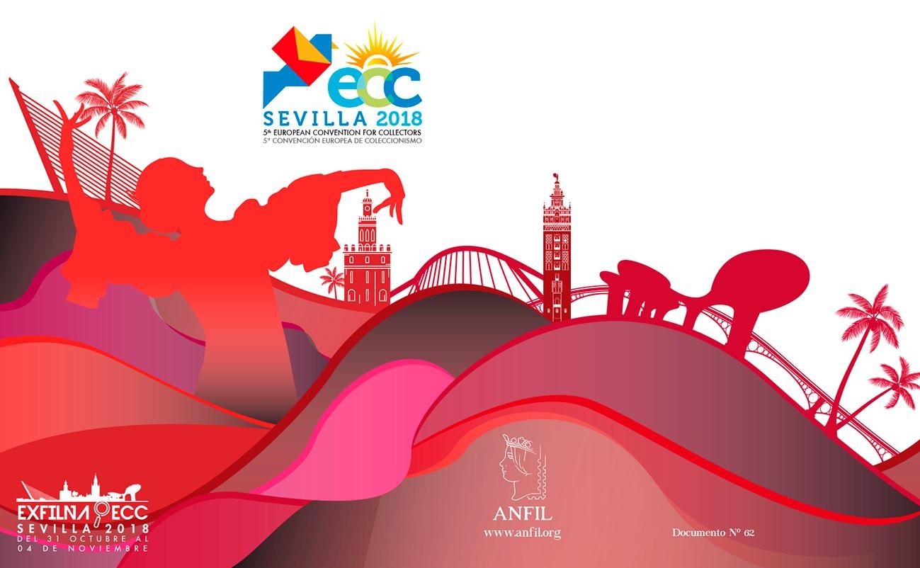 2018. Documento Anfil. Sevilla